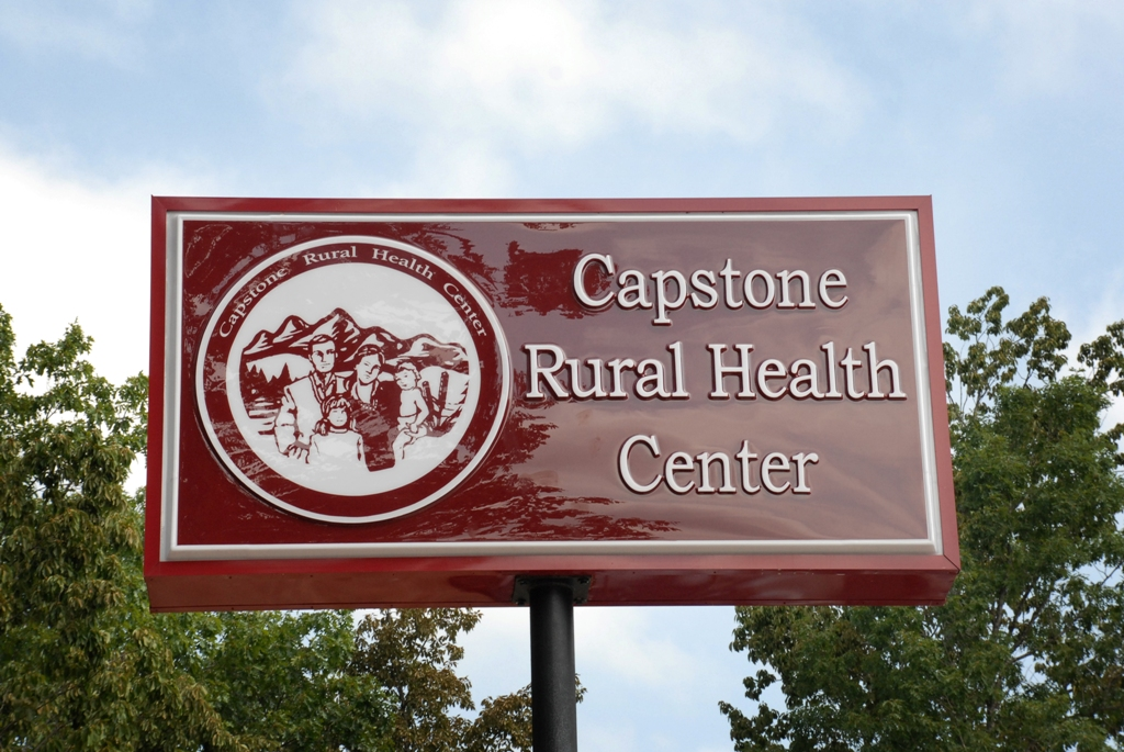 Capstone Rural Health Center