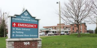 baystate medical