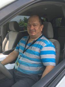 Rodrigo Gallego
