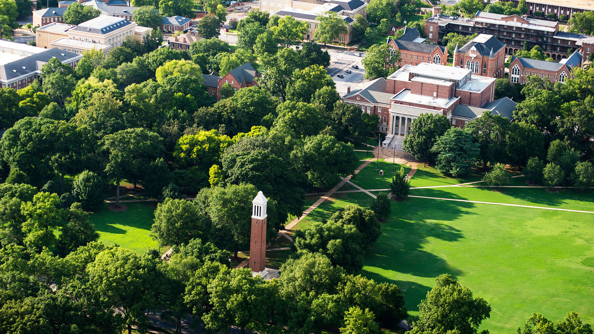 University Of Alabama Receives Distance Learning And