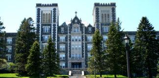 College of Saint Scholastica